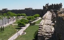 Diyarbakir Walls- Diyarbakir