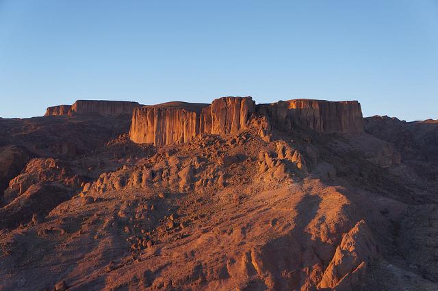 Djebel Saghro Trekking in Morocco 8 Days Photos