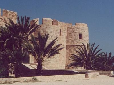 Djerba  Fort