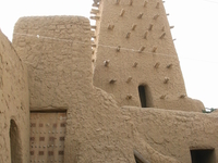 Djinguereber Mezquita