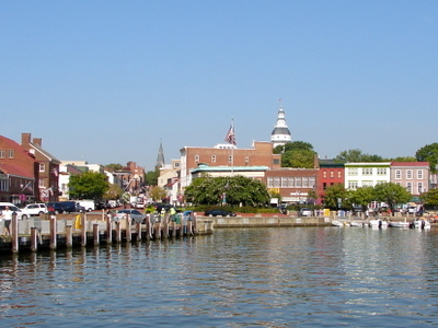 Dock  Street  Annapolis