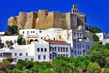 Dodecanese - Patmos Island