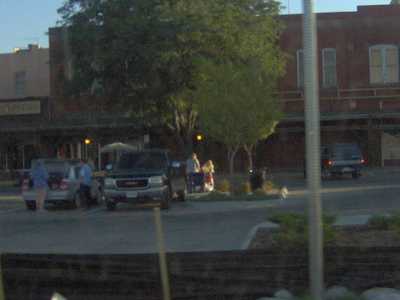 Dodge City Center