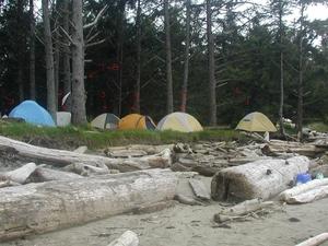 Doe Point Campground