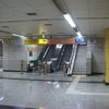 Dogok Station Elevator