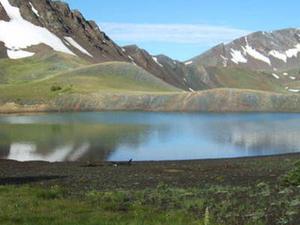 Dollar Lake