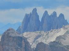 Dolomiti Geisler Group View