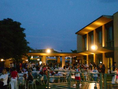 Domagnanos Town Hall