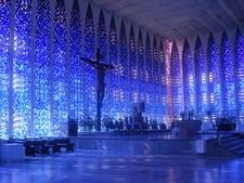 Dom Bosco Brasilia