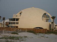 Dome House Pensacola