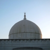 Dome Of Al Othman Mosque In Hawalli