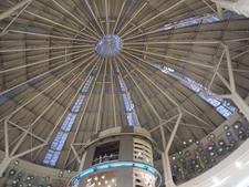 Dome Of Suria KLCC