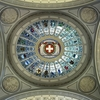 Dome Of The Federal Palace Of Switzerland Building