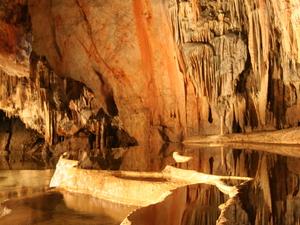 Aggtelek y las cuevas de Karst de Eslovaquia