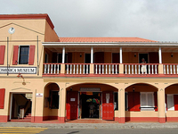 Dominica Museu