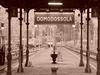 Domodossola Railway Station