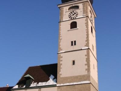 Dom  Sankt  Poelten