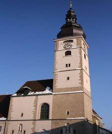 Dom Zu St. Pölten