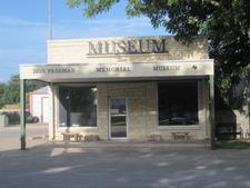 Don Freeman Memorial Museum In Eden