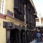Dongak Chhyoling Antigo Mosteiro