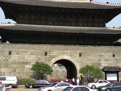Dongdaemun Gate