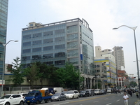 Dongdaemun Gu