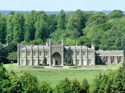 Donington Hall Castle Donington