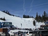 Donner Ski Ranch