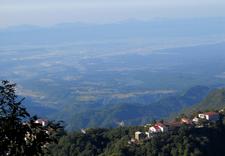 Doon Valley From Landour