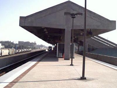 Doraville Station