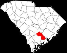 Dorchester County