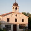 Dormition Of The Theotokos Church