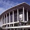 Dorothy Chandler Pavilion At Music Center