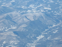 Dorset Mountain