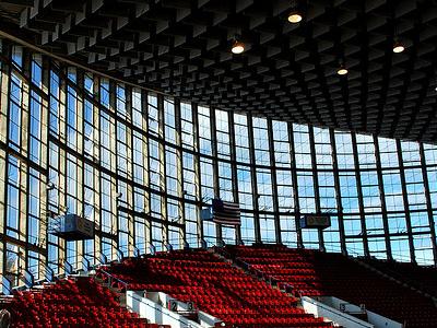 Dorton Arena