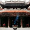Do Templo