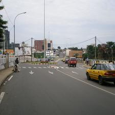 Douala City Centre