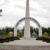 Double Six Monument - KK