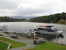 @ Doubtful Sound - Southland NZ