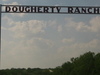 Dougherty  Ranch Near  George  West Texas