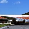 A Garuda Indonesia Douglas DC-8 At Kemayoran