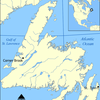 Dover Is Located In Newfoundland