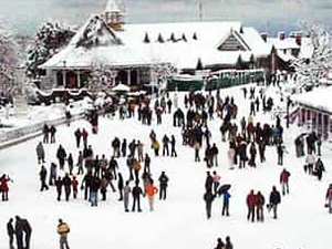 Beautiful Shimla Manali Honeymoon Trip Fotos