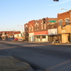 Downtown Baxter Springs