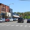Downtown Brighton Michigan Main Street