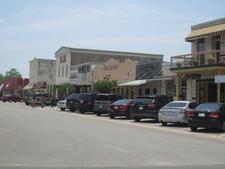 Downtown Burnet
