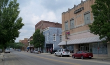 Downtown Centralia