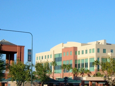 Downtown Chandler