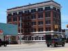 Downtown Cisco