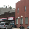 Downtown Colfax Iowa